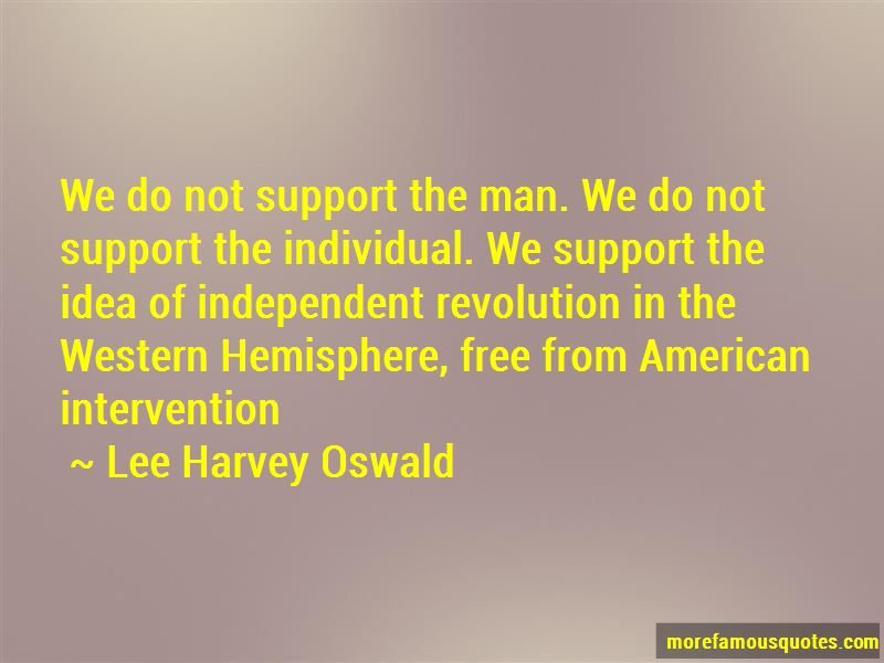 Lee Harvey Oswald Quotes Pictures 3