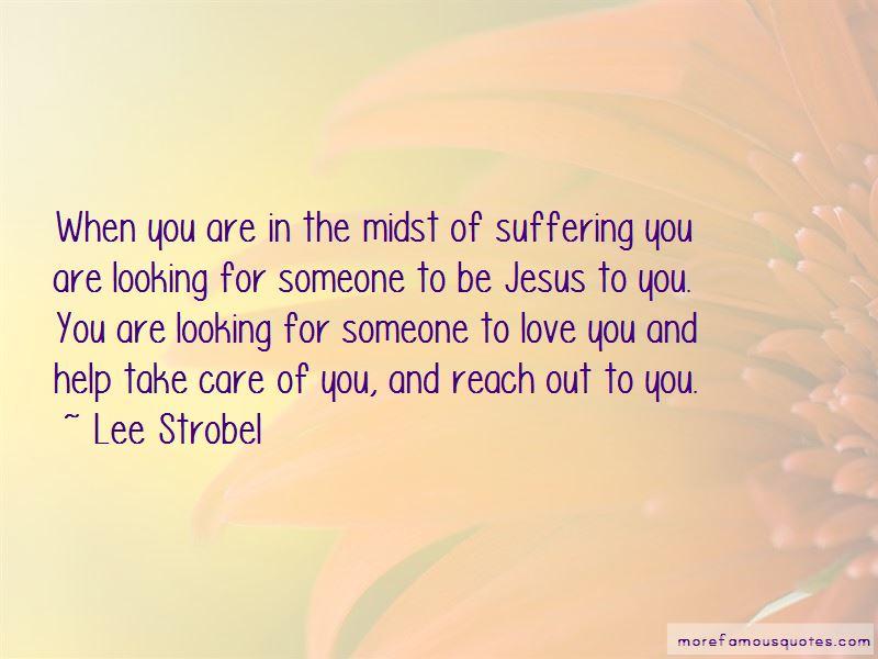 Lee Strobel Quotes Pictures 3