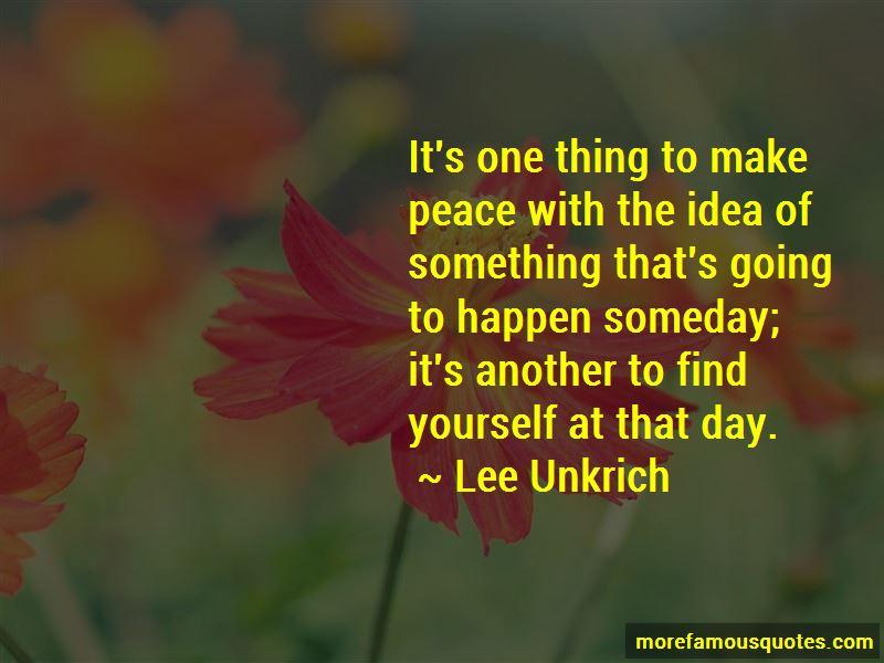 Lee Unkrich Quotes Pictures 2