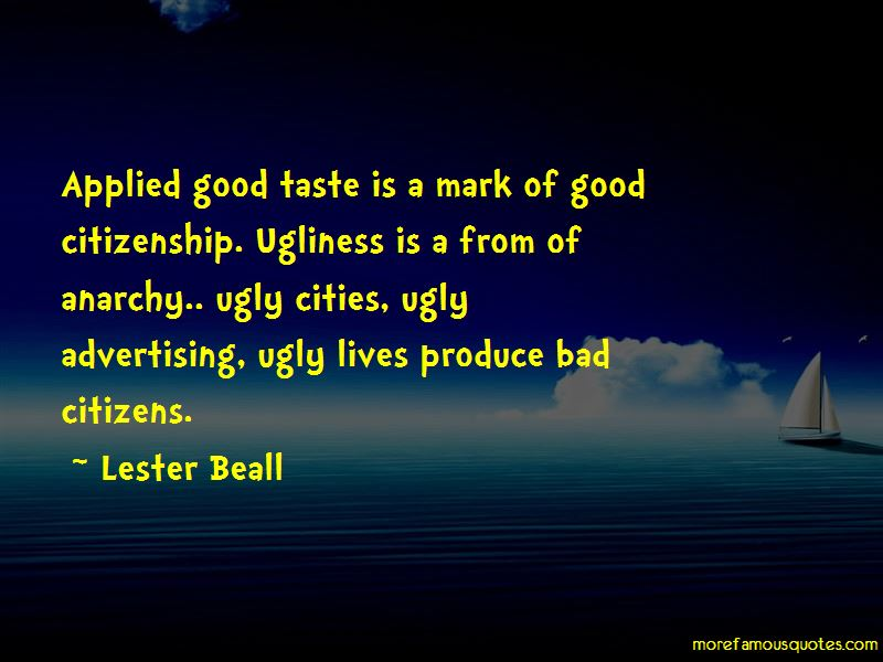 Lester Beall Quotes Pictures 2