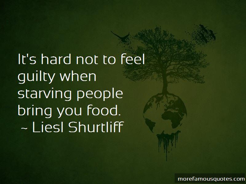 Liesl Shurtliff Quotes