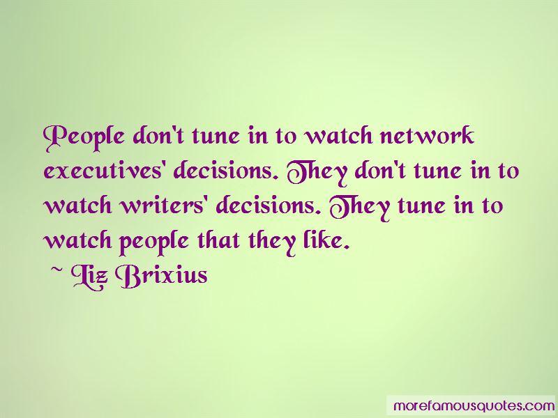 Liz Brixius Quotes Pictures 3