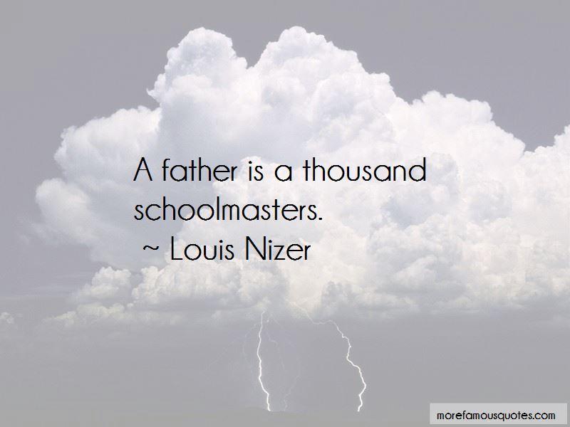 Louis Nizer Quotes Pictures 2