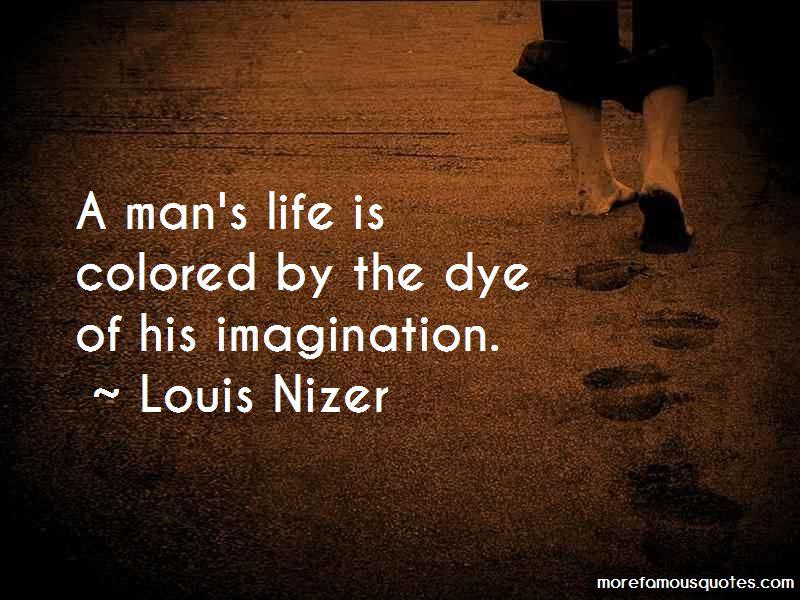 Louis Nizer Quotes Pictures 3
