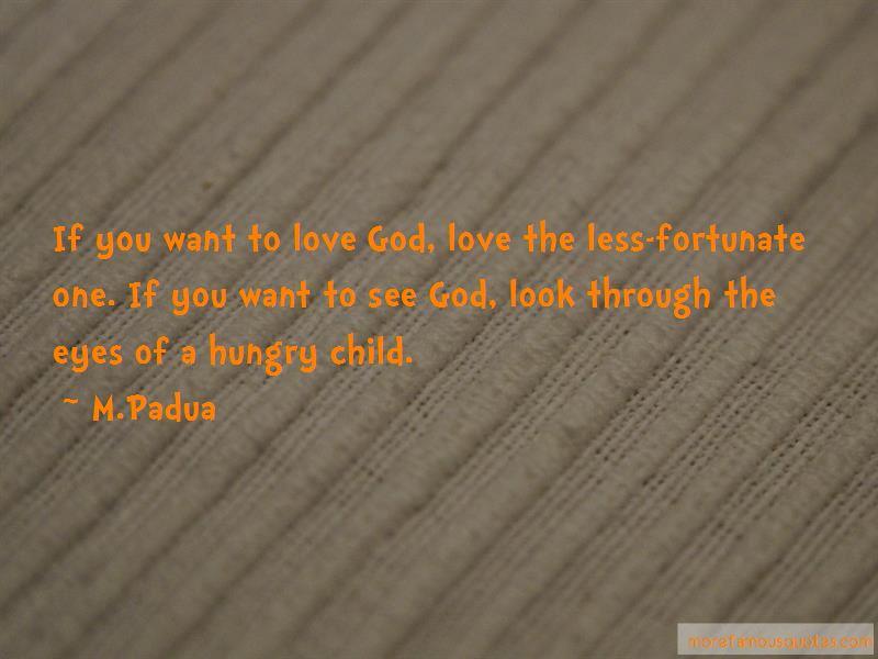 M.Padua Quotes Pictures 2