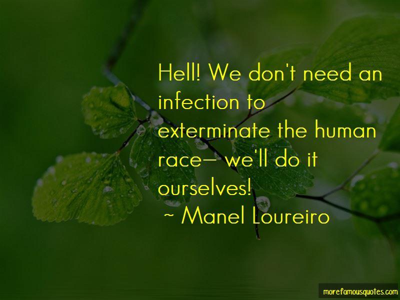 Manel Loureiro Quotes Pictures 4