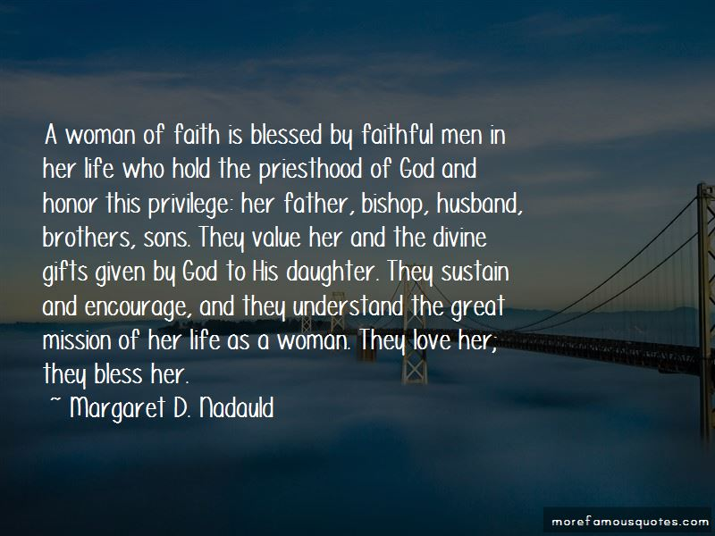 Margaret D. Nadauld Quotes Pictures 2