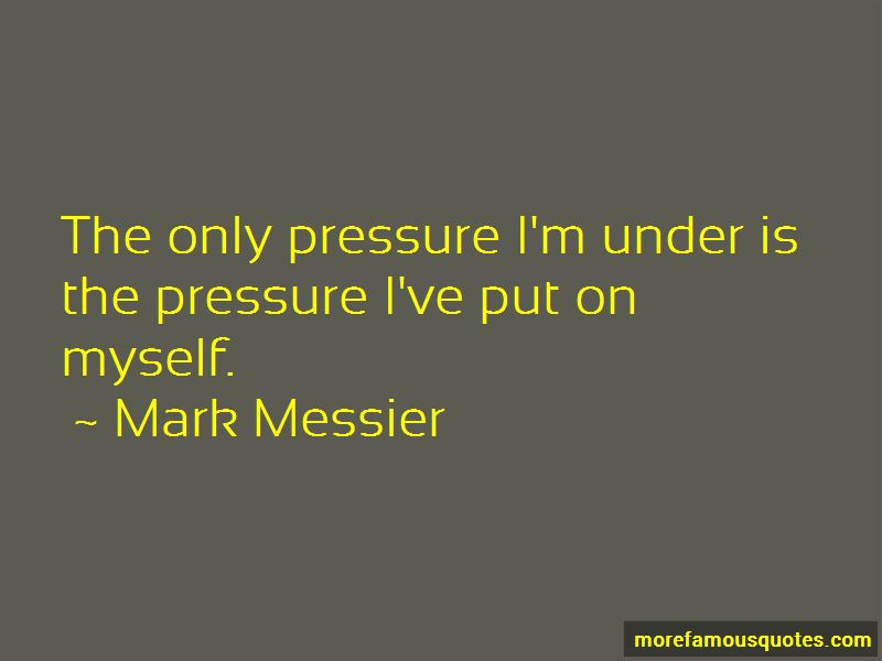 Mark Messier Quotes Pictures 2