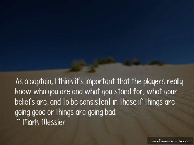 Mark Messier Quotes Pictures 3