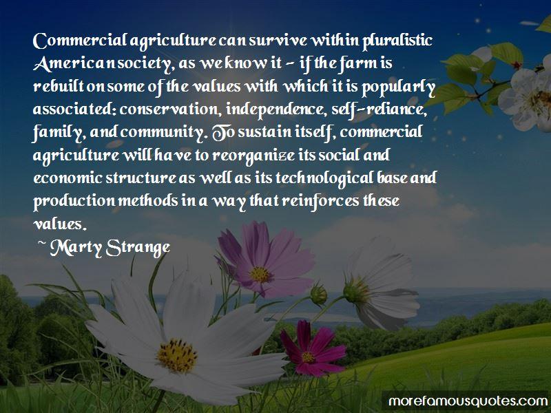 Marty Strange Quotes