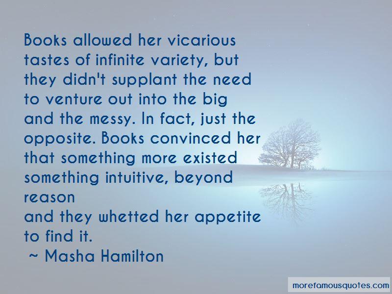 Masha Hamilton Quotes Pictures 2