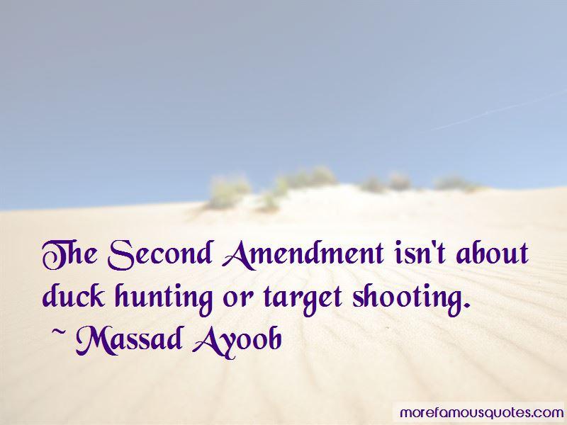 Massad Ayoob Quotes Pictures 4