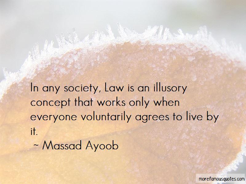 Massad Ayoob Quotes