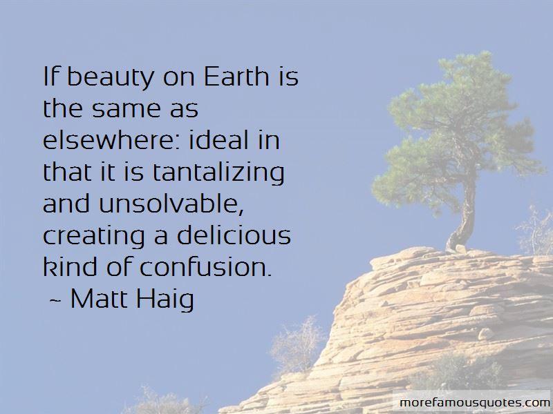 Matt Haig Quotes Pictures 2