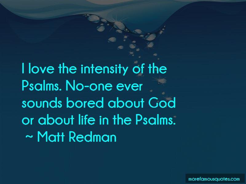 Matt Redman Quotes Pictures 2