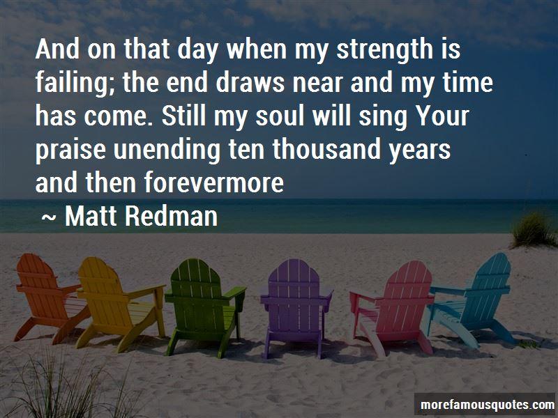 Matt Redman Quotes Pictures 3