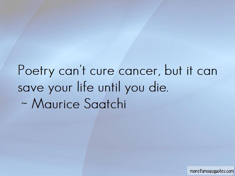 Maurice Saatchi Quotes Pictures 2