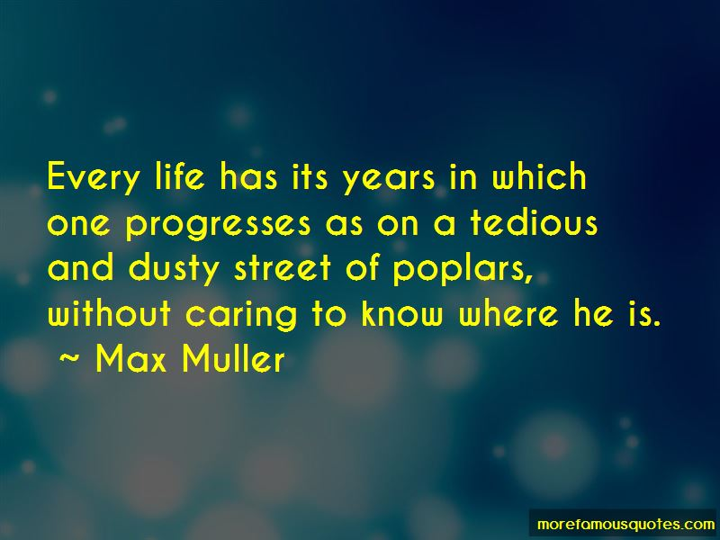 Max Muller Quotes Pictures 2