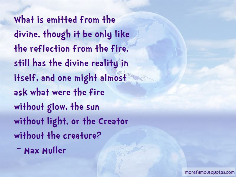 Max Muller Quotes Pictures 3