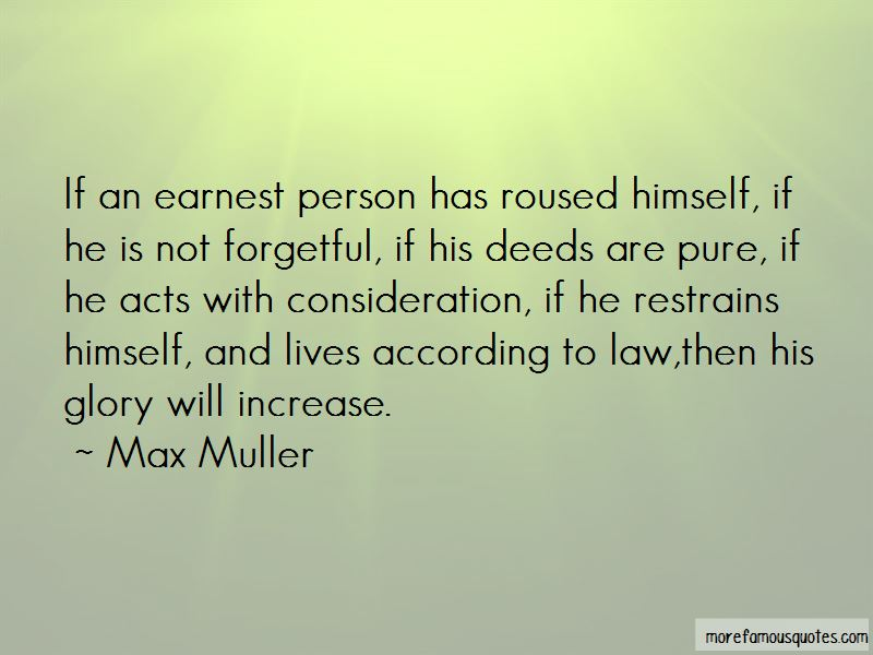 Max Muller Quotes Pictures 4