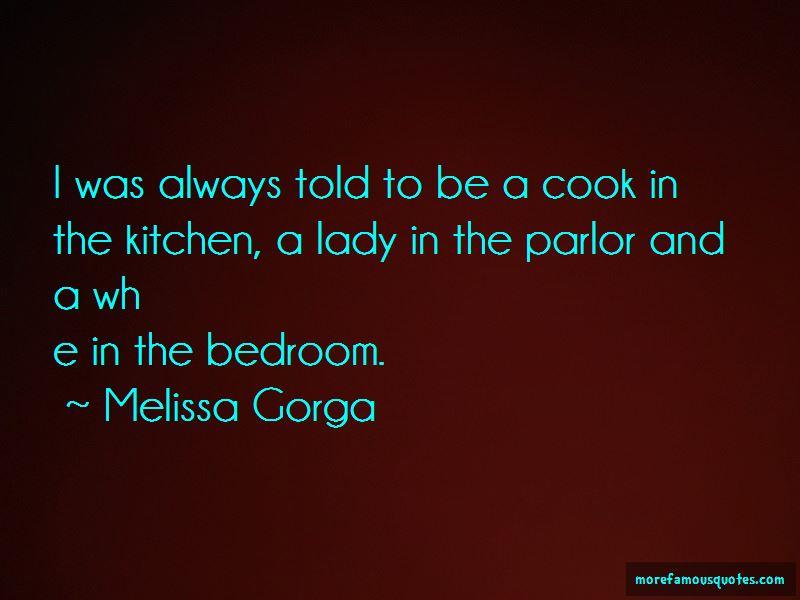 Melissa Gorga Quotes Pictures 2