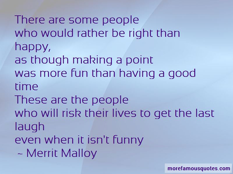 Merrit Malloy Quotes Pictures 2