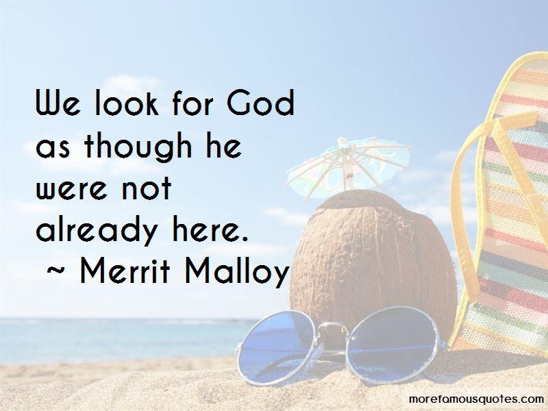 Merrit Malloy Quotes Pictures 3