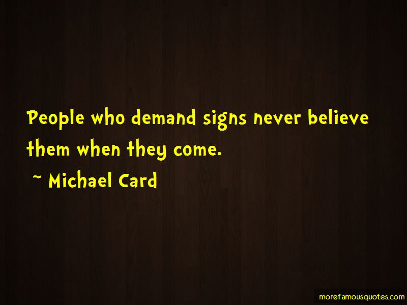 Michael Card Quotes Pictures 3