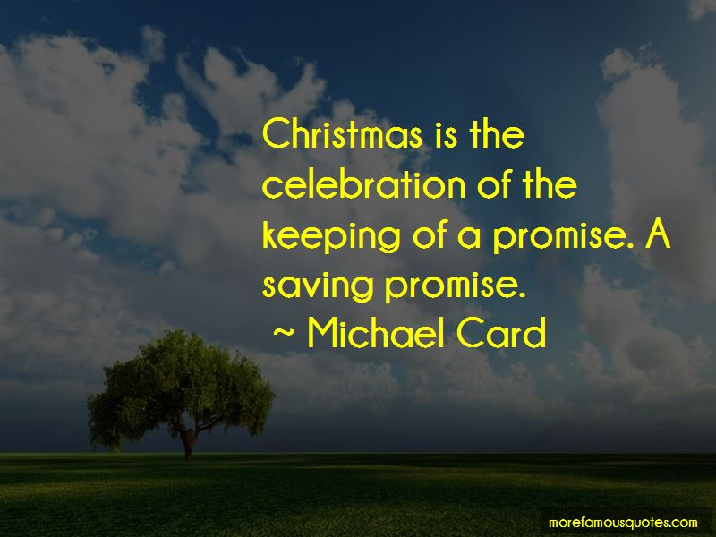 Michael Card Quotes Pictures 4