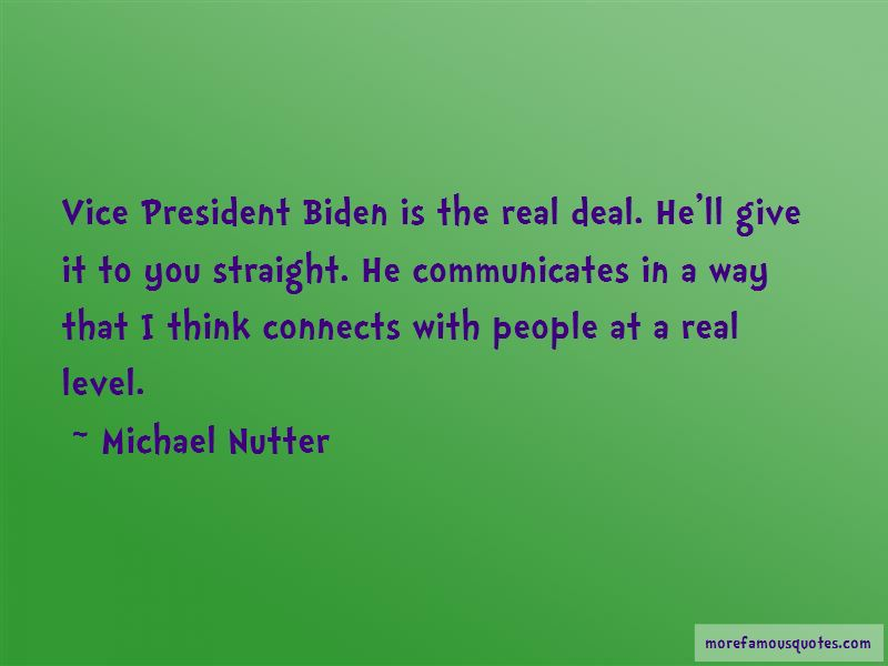 Michael Nutter Quotes Pictures 4