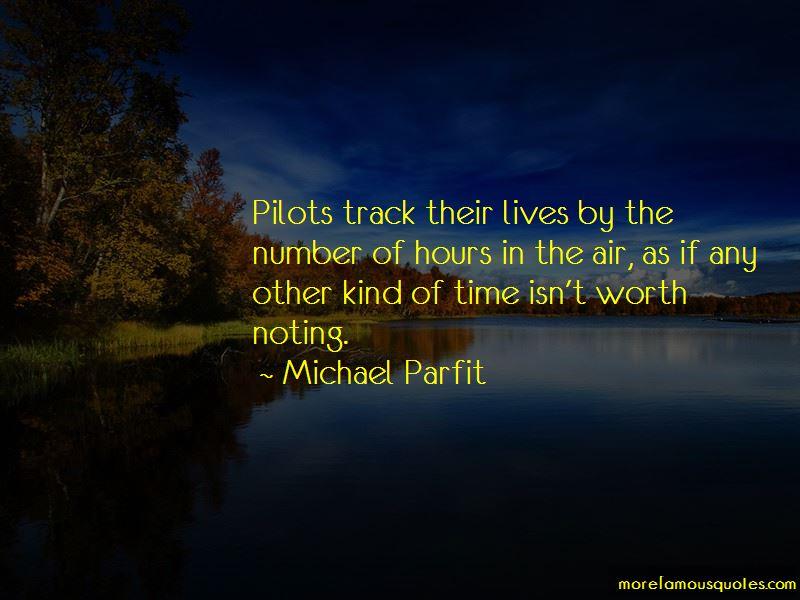 Michael Parfit Quotes Pictures 3