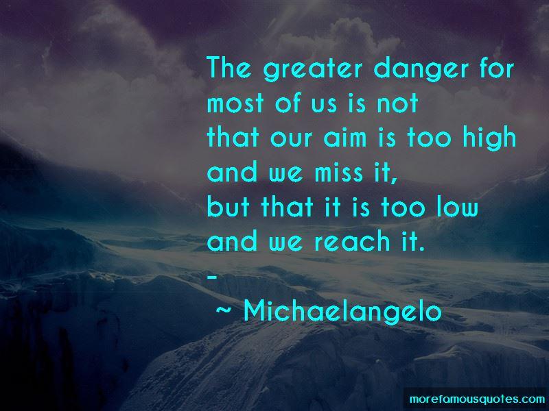 Michaelangelo Quotes Pictures 2