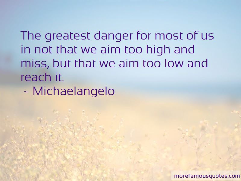 Michaelangelo Quotes Pictures 3