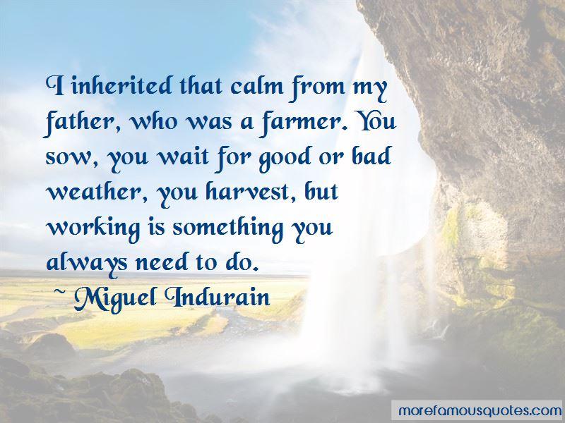 Miguel Indurain Quotes Pictures 3