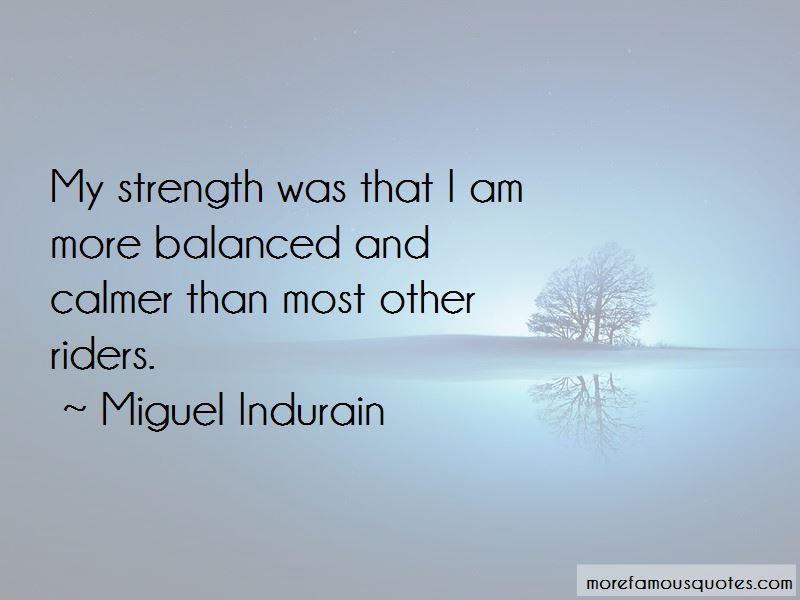 Miguel Indurain Quotes Pictures 4