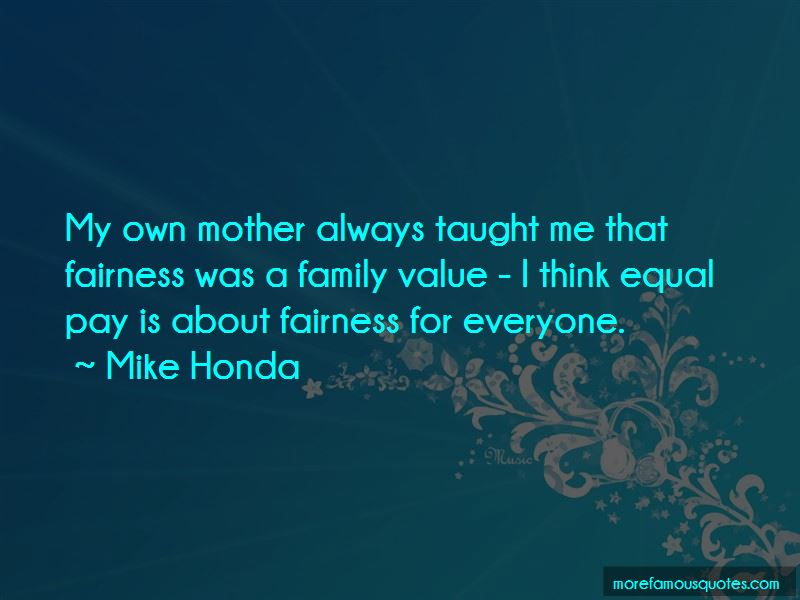 Mike Honda Quotes Pictures 4