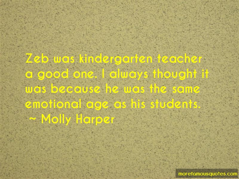 Molly Harper Quotes Pictures 4