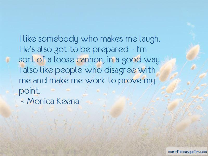 Monica Keena Quotes Pictures 3
