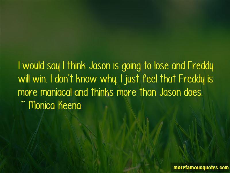 Monica Keena Quotes Pictures 4