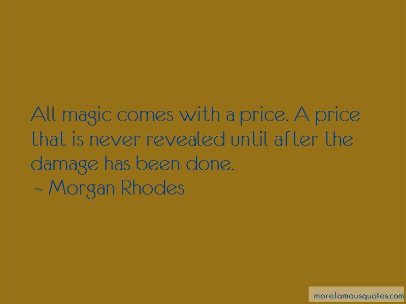 Morgan Rhodes Quotes Pictures 4