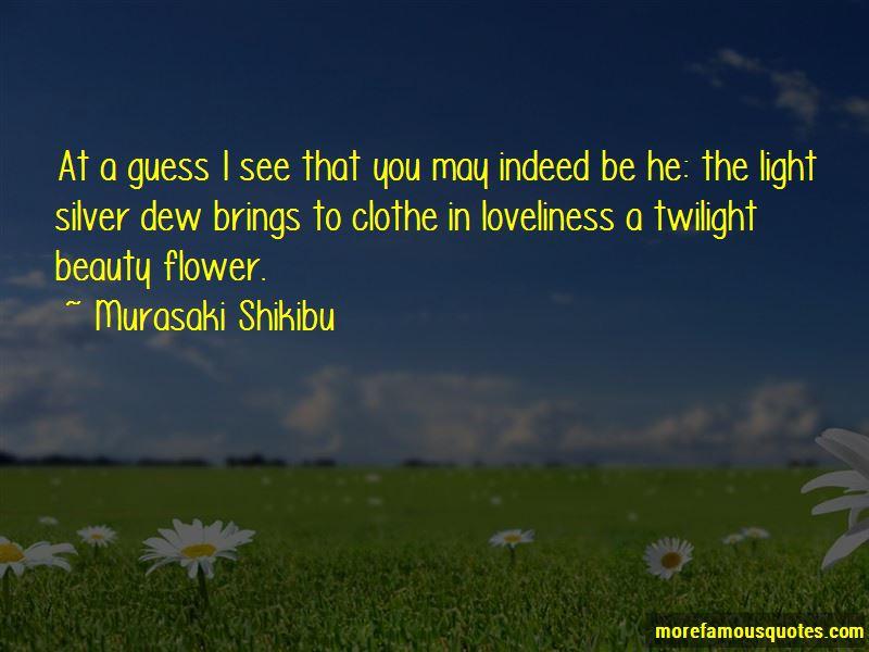 Murasaki Shikibu Quotes Pictures 2
