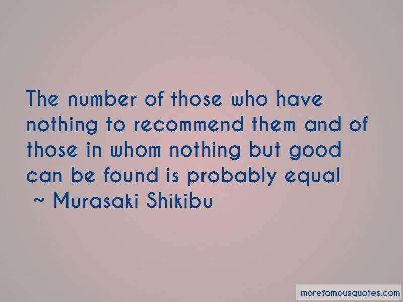 Murasaki Shikibu Quotes Pictures 3