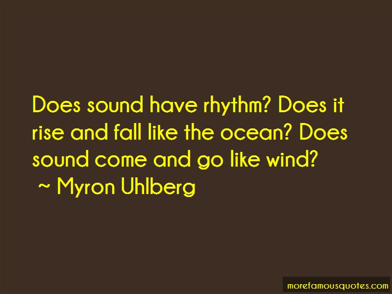 Myron Uhlberg Quotes Pictures 2