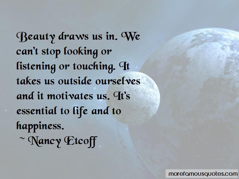Nancy Etcoff Quotes Pictures 2