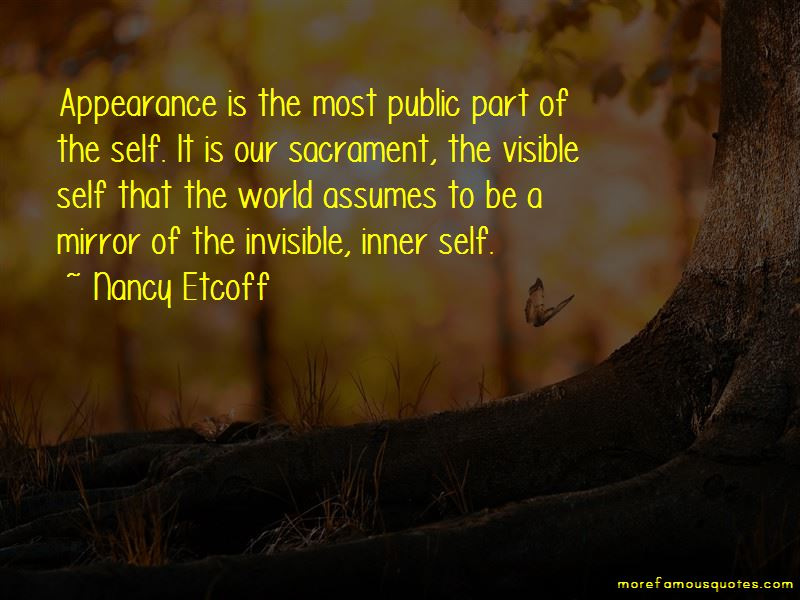Nancy Etcoff Quotes Pictures 3