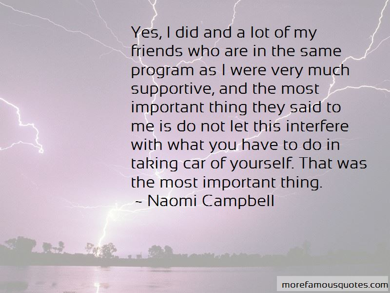 Naomi Campbell Quotes Pictures 3