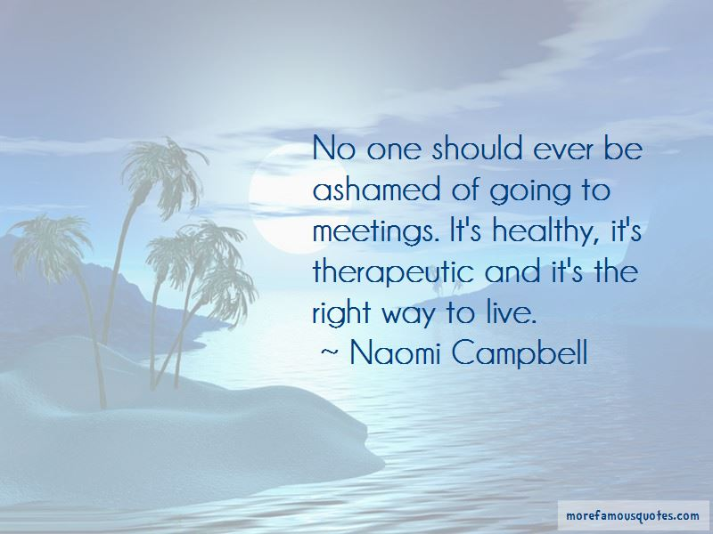 Naomi Campbell Quotes Pictures 4