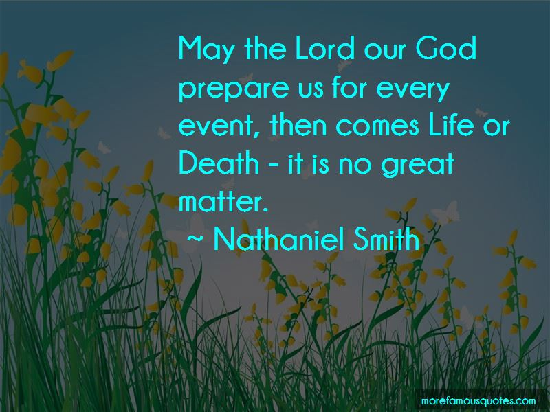 Nathaniel Smith Quotes Pictures 3