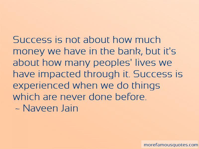 Naveen Jain Quotes