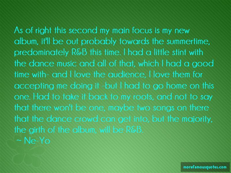 Ne-Yo Quotes Pictures 4
